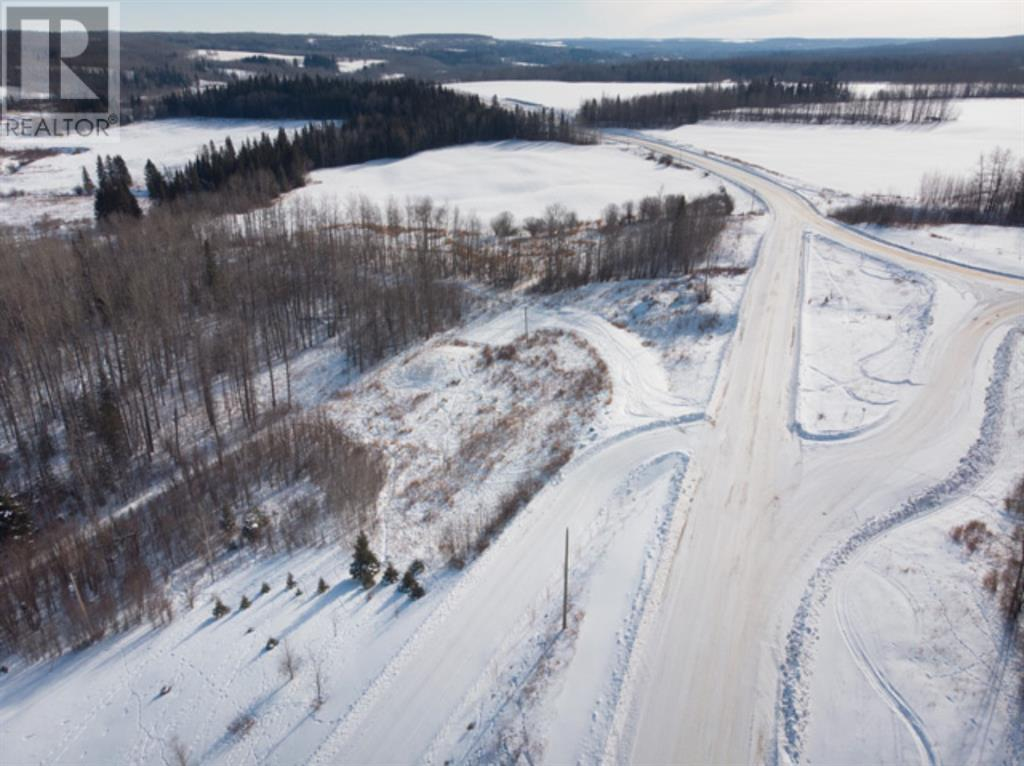 Lot 6 Range Road 223.2, Athabasca for sale