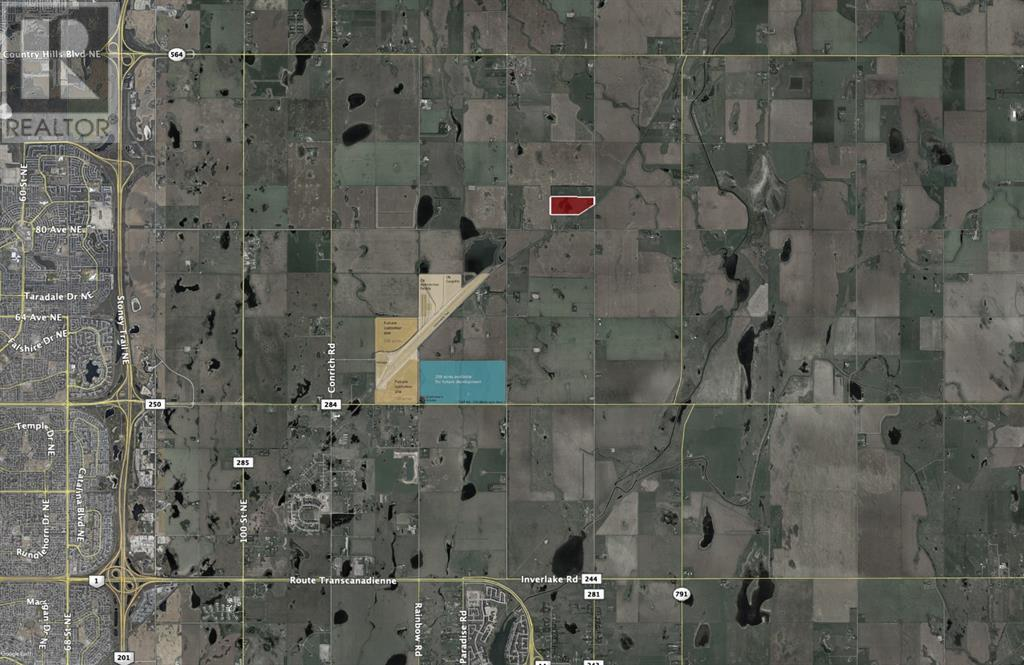 252081 Range Road 281, Rocky View County for sale