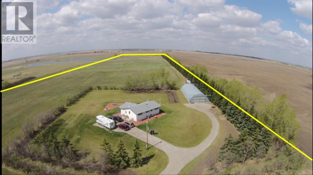 252117 Range Road 281, Rocky View County for sale